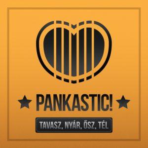 Pankastic! - kislemez