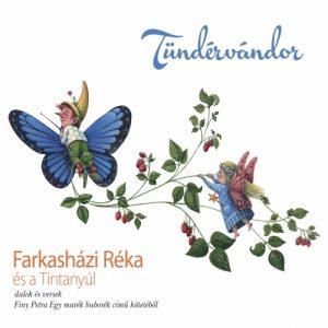 Tündérvándor (LP - full album)