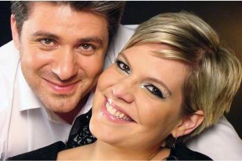 Balássy Betty & Varga Feri