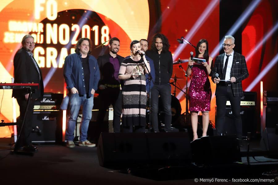 ÚJRA Fonogram – Díjat nyertünk!!