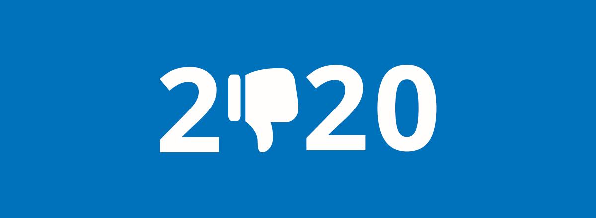 Rossz év volt 2020?